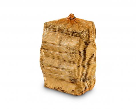 22L net of kiln dried mix of hardwood
