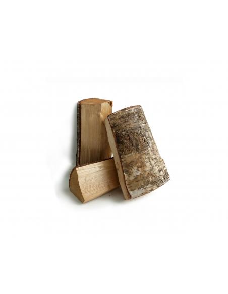 ovengedroogd berkenhout