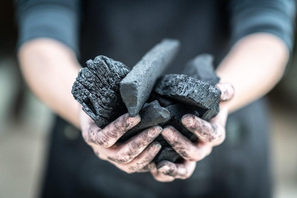 houtskool kopen